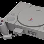 伝説はここから始まる PlayStation