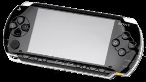 21世紀のウォークマン PSP