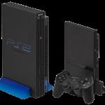 DVD普及の立役者!PlayStation2