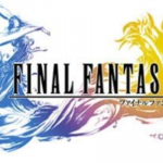 俺的No.1 FF FINAL FANTASY X